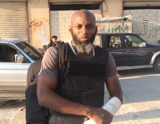 Aleppo Diambang Pembantaian, Jurnalis Ini Sampaikan Pesan Perpisahan