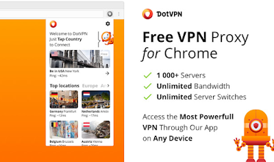 أفضل اضافات مجانية لمتصفح جوحل DOT+VPN.png