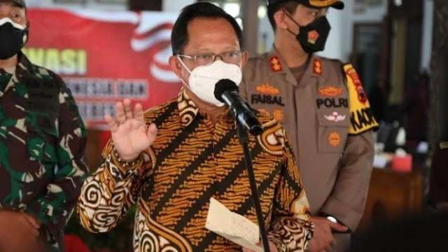 KPK Minta Menteri Tito Karnavian Segera Lapor Harta Kekayaan