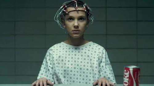 Eleven's origins in Stranger Things 4?