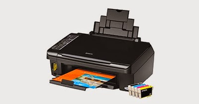 List of Compatible OS with Epson Stylus SX218 Driver