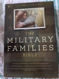 Military Families Bible