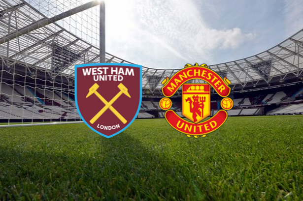 Which channel does West Ham vs. Manchester United for the Premier League
