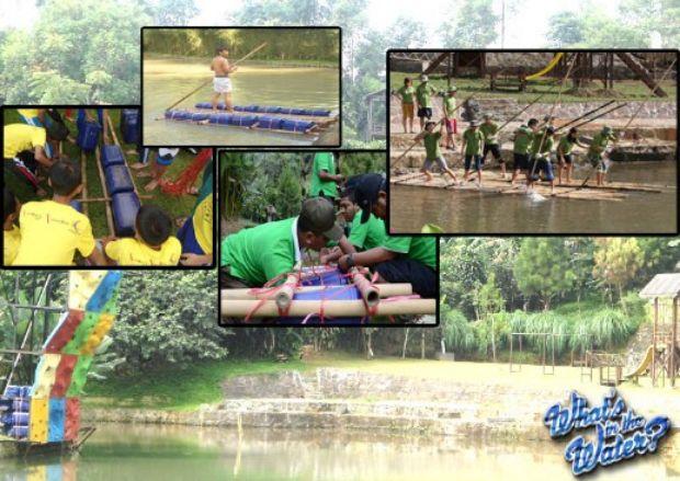 Tania Adventure Maribaya Lembang