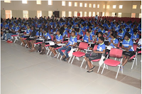EUI Orientation Programme For New Students