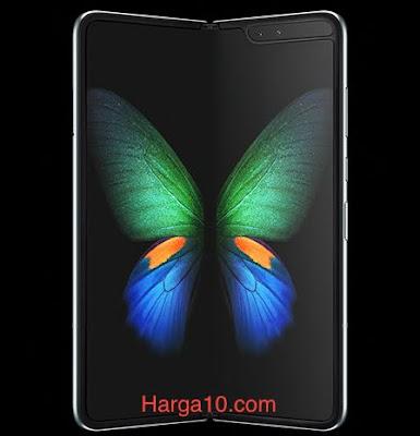 Daftar Harga HP Samsung Galaxy Fold Terbaru dan Spesifikasi