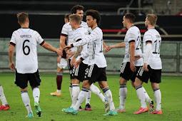 Jerman Panen Gol di Allianz Arena, Kalahkan Portugal 4-2