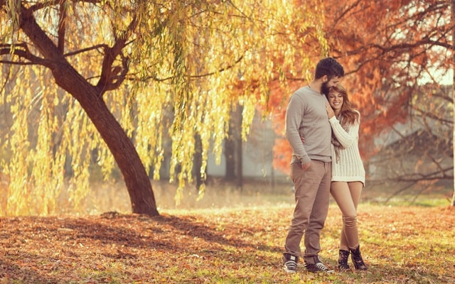 affordable autumn dating tips