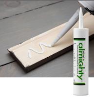 safe healthy 0 VOC construction adhesive