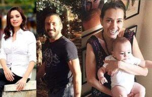 وفاة زوج النجمة التركية أوزغو نامالوالأخيرة تغيب عن مراسم جنازته ؟