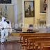Sectores rurales y recintos religiosos son sanitizados por la municipalidad de Cauquenes
