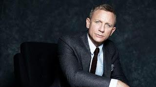 Nonton Movie - Daniel Craig Kurangi Adegan Ekstrem di ...