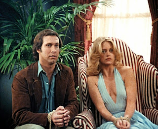 Foul Play Chevy Chase Goldie Hawn comedy thriller