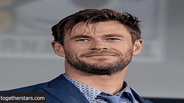جميع حسابات كريس هيمسوورث Chris Hemsworth الشخصية على مواقع التواصل الاجتماعي