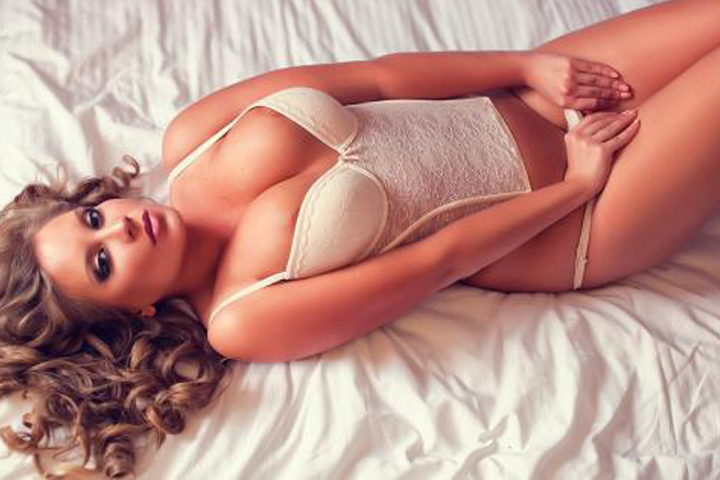 Russian Massage Escort In Dubai