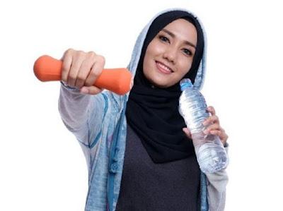 Tips Menurunkan Berat Badan Setelah Lebaran