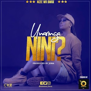Download Mp3 | Mzee Wa Bwax - Unaringa Nini