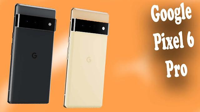 صور هاتف Google Pixel 6 Pro