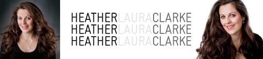 Heather Laura Clarke | Content Creator