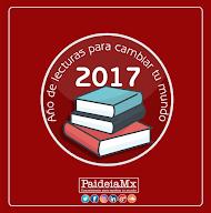 2017, año de lecturas para cambiar tu mundo