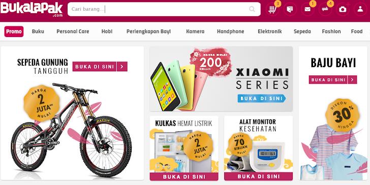Tips Mencari barang lebih murah di bukalapak ( Nice )