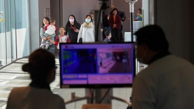 Bandung Diteror Virus Corona, RS Hasan Sadikin Sediakan 5 Ruangan Isolasi