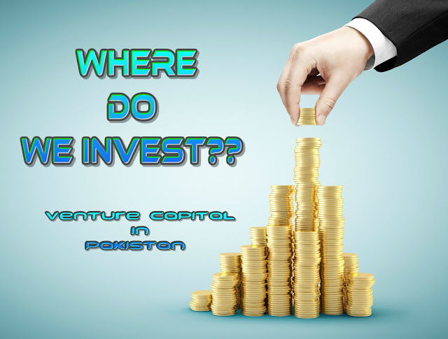 WHERE DO WE INVEST?