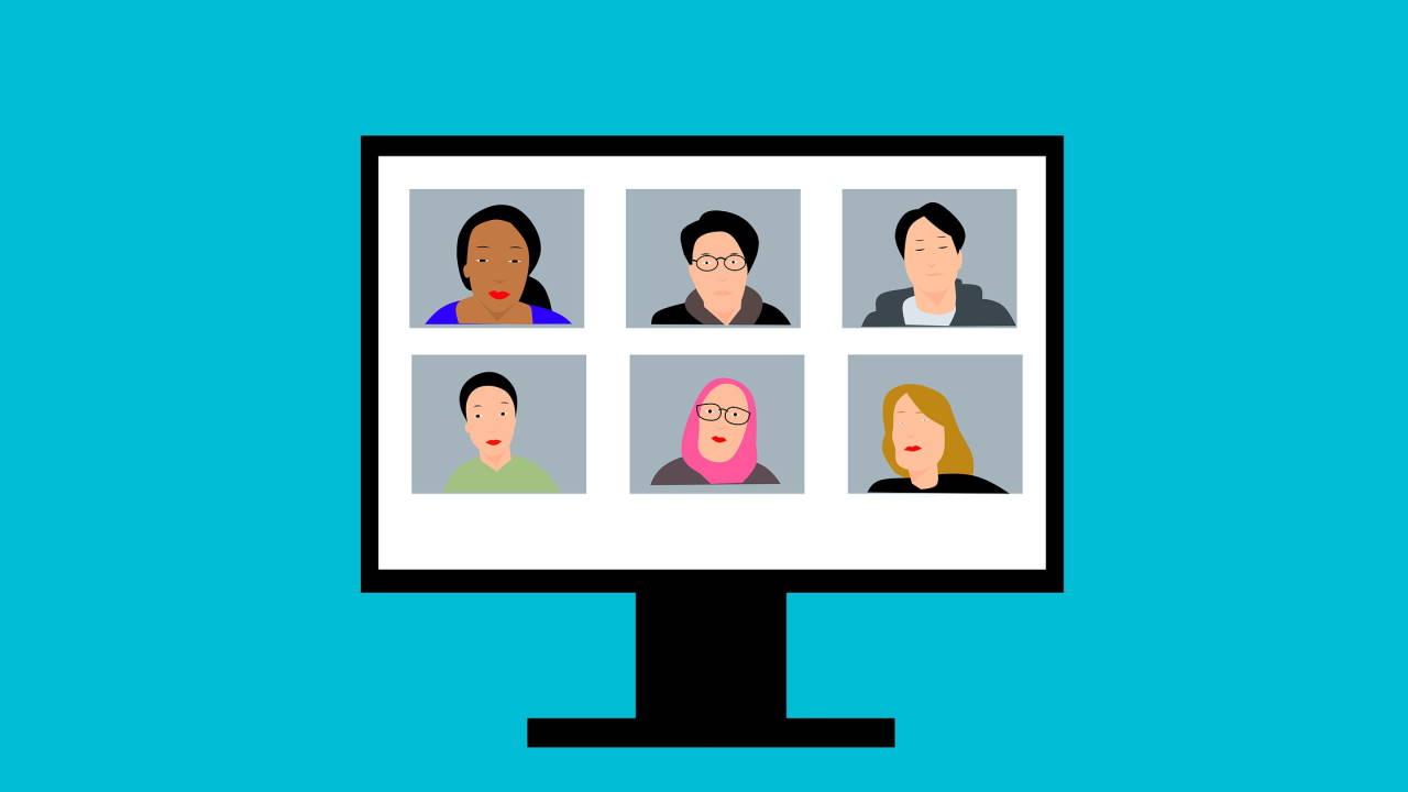 Cara Membuat Grup di Zoom Dengan Mudah