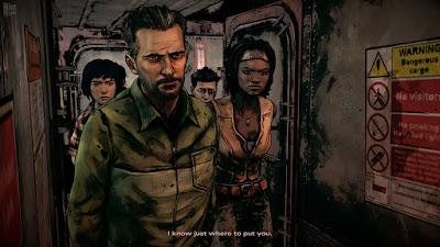 Screenshot.walking Dead The Telltale Definitive Series.1280x720.2019 07 03.14, Pantip Download