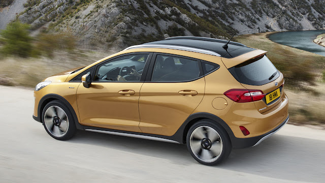 2017-2018 Yeni Ford Fiesta Fiyatı ve Özellikleri
