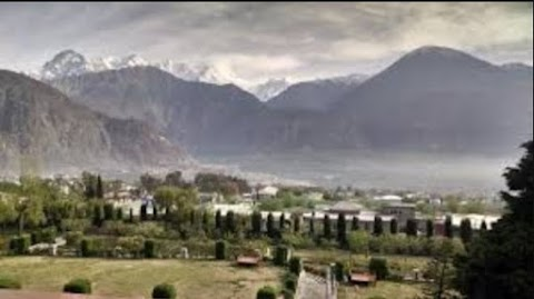 You Are New In Jutial Gilgit ? Thirteen Places In Jutial You Do Not Know