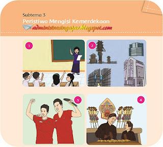 Kunci Jawaban Tema 7 Kelas 5 Subtema 3 Halaman 149-202