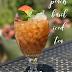 Peach Basil Iced Tea #summerfunseries