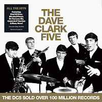 Dave Clark Five's All the Hits