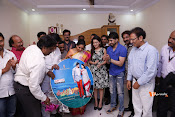 MP Kavitha Launches Jeelakarra Bellam Audio-thumbnail-14