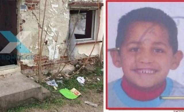 Κομοτηνή: Ποινή 18 ετών στον ανήλικο που σκότωσε το κωφάλαλο αγοράκι – Οργή των συγγενών του θύματος
