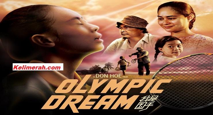 Movie Olympic Dream 1