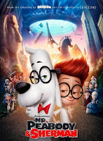 Mr. Peabody & Sherman (2014) Subtitle Indonesia