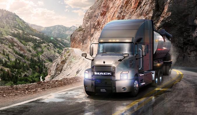 American Truck Simulator ganhará nova expansão do mapa nesta quinta-feira