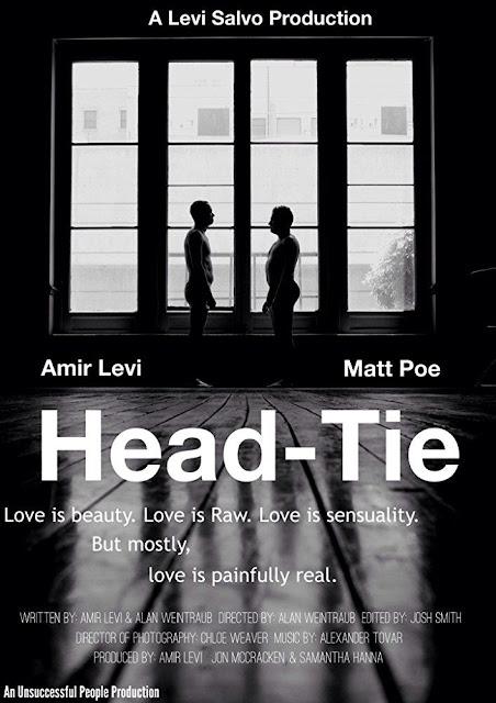 Head tie, film