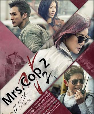 Sinopsis Drama Korea Mrs.Cop 2