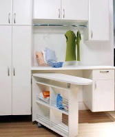 Ideas y muebles para ahorrar espacio en tu casa
