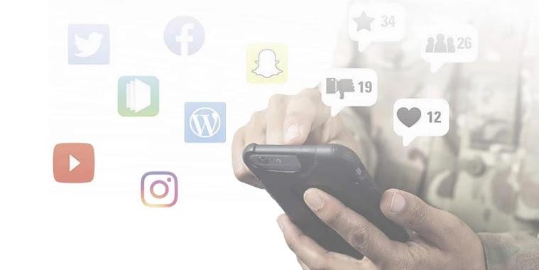 Залужний затвердив методичні рекомендації з використання соціальних мереж
