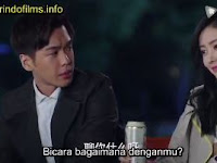 SINOPSIS The Evolution of Our Love Episode 5 PART 1