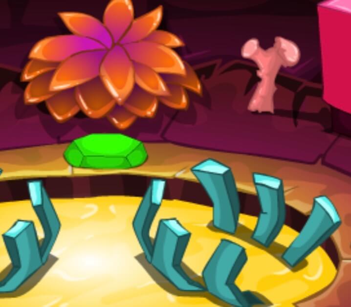Games2Mad Underground Esc…