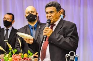 Pastor da Igreja Congregacional Central morre em Campina Grande