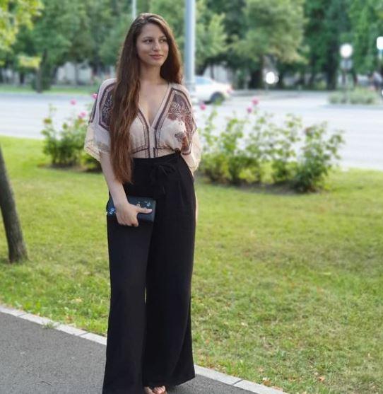 PernilleJo Model GlamourCams