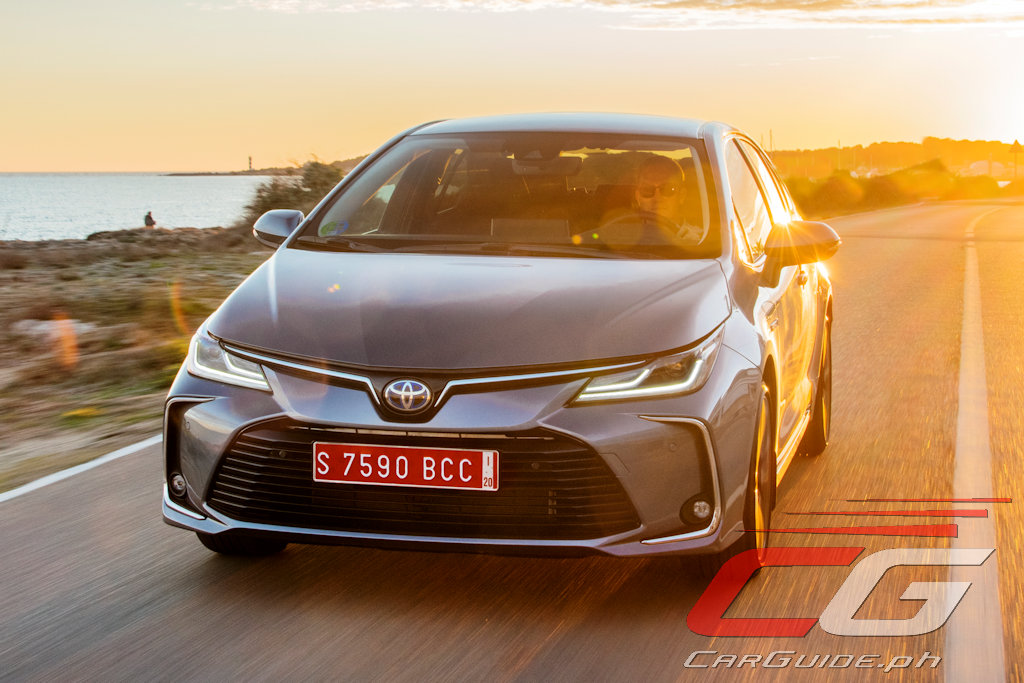 These Are The Complete Specs Prices Of The 2020 Toyota