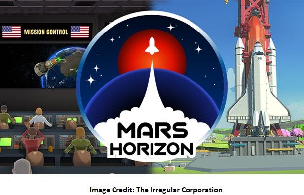 Mars Horizon Review | Gameplay | Story