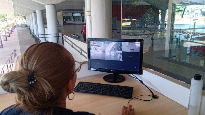Terminal Rodoviário de Catanduva ganha sistema de monitoramento